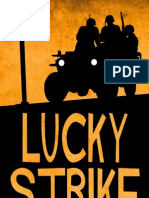 Jm07 Lucky Strike