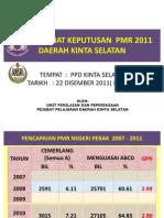 Data Pmr Ppdks 2011