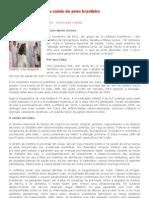 Lições cubanas para a saúde do povo brasileiro