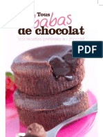 Livrets Chocolat Vecto