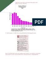 Problems in Statistics