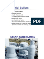 Ppt Boilers 1