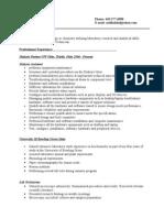 Nafi's Resume 06-24-08
