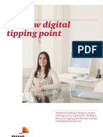 PWC the New Digital Tipping Point