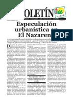 Boletín 4 Izquierda Unida Níjar