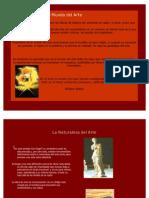 Curso Historia Del Arte Introduccion