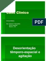 Caso Clínico Feocromocitoma