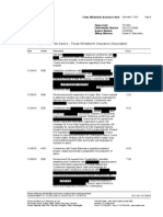 Vinson and Elkins invoice to Texas Windstorm Insurance Association, excerpt 1 (after)