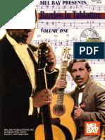 Agustin Barrios - In Tablature