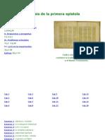 Exégesis de la primera epístola-CORINTIOS