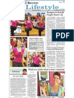 Vilas County News-Review, Jan. 18, 2012 - SECTION B
