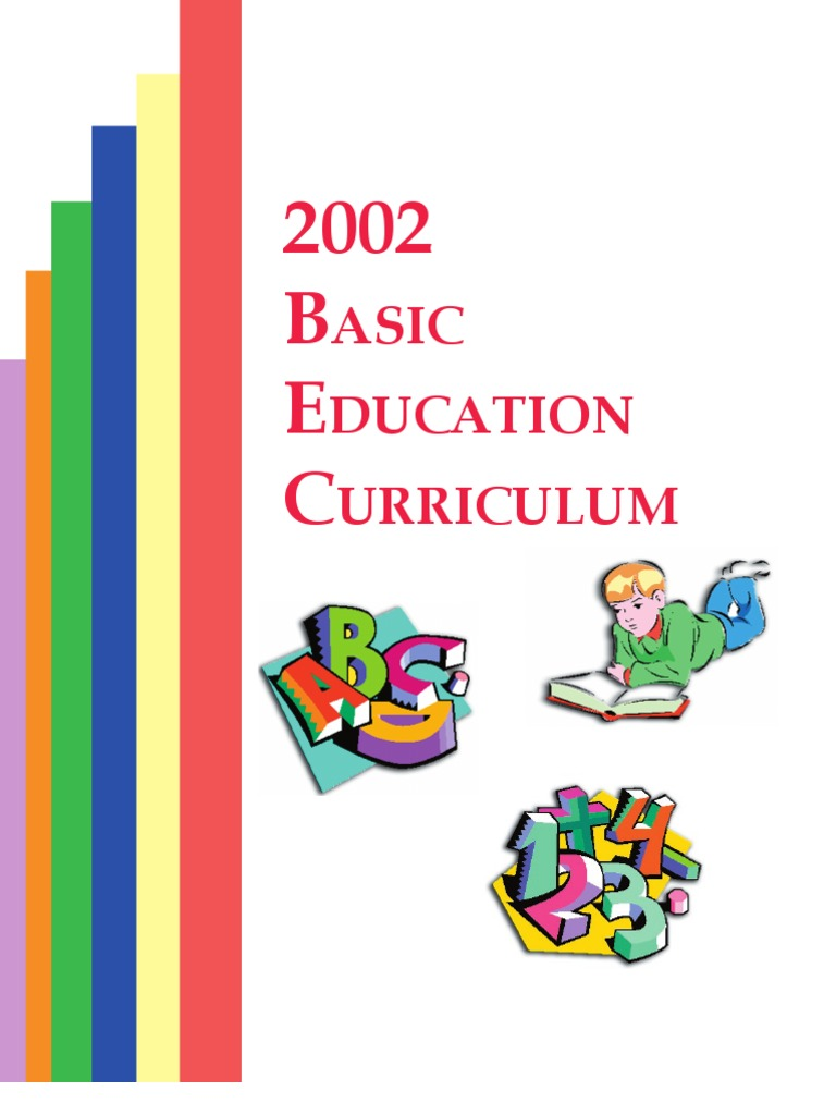 2010 secondary education curriculum in english Republic of the philippines department of education bureau of secondary education curriculum development division pasig city march 26, 2010 table of contents ii i ii iii iv v.