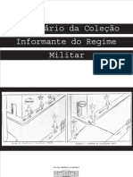 Inform Ante Do Regime Militar