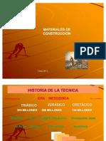 Crónicas de la Técnica 1  2012