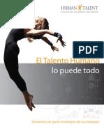 El Talento Humano Lo Puede TODO_Contact