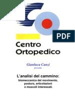 Analisi Del Cammino