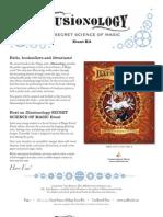 Illusionology Event Kit