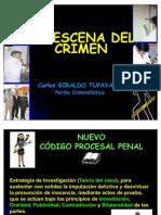 01.Escena Del Crimen