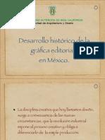 proyecto de investigación gráfica editorial mexicana