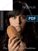 Daub Brochure 2011