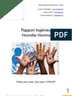 Rapport Ihh
