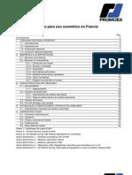 Aceite de Aguacate Uso Cosmetico en Francia- Estudio