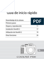 P500QSG_EU(ES)01