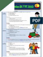 Planering  Colores 7 (El primer día del cole sid 20-25  2013)