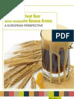 Wheat Beers - Michae Eder