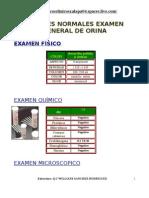 8551012 Examen General de Orina Parte III Examen Fisico