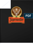 Jagermeister Recipes