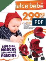 Catalogo Dulce Bebe