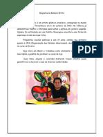 Biografia de Romero Britto