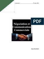 negociation commerciale