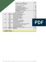 27956 MAT 1111 Online Winter 2011 Schedule Revised