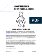 Fallout Bible 9