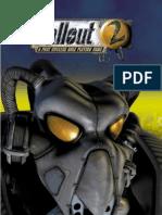 Fallout 2 Manual