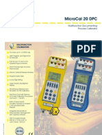 MICROCAL 20DPC