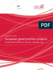 Good Practices Intercultural Dialogue