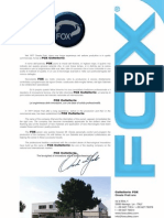 01 Linerlock FOX