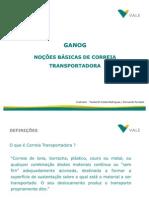 02. Noções Básicas de Correias transportadoras