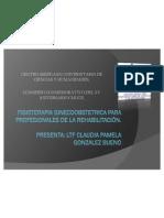 FISIOTERAPIA GINECOOBSTETRICA PARA PROFESIONALES DE LA REHABILITACIÓN (1)