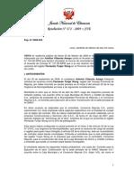 Resolu_171-2009_jne (Articulo 63 Ley 27972)