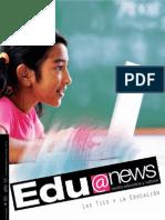 Edu News 55 - Los Tics y la Educación