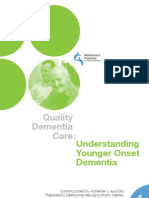 28102027 Understanding Younger Onset Dementia