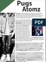 Pugs Atomz