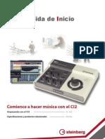CI2 Quick Start-Guide Espanol