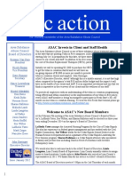 Asacactionjanuary 2012