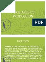 AUXILIARES DE PRODUCCION