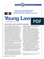 Young Lawyers